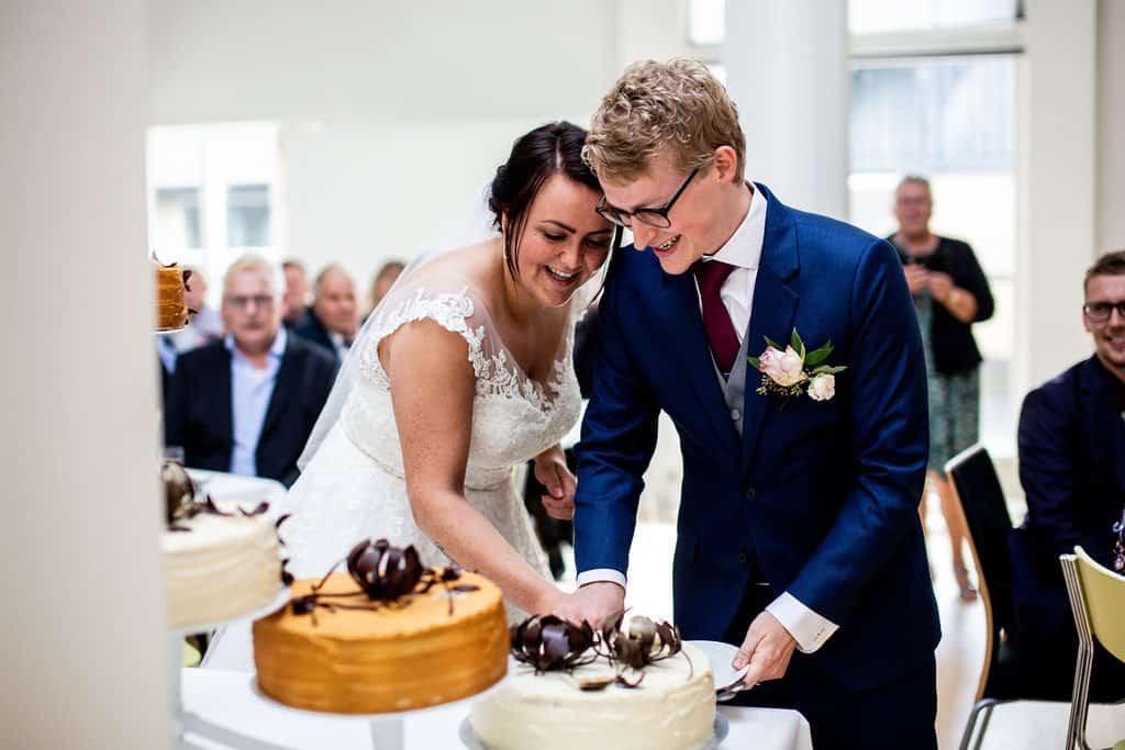 Bryllupsbilleder Esbjerg