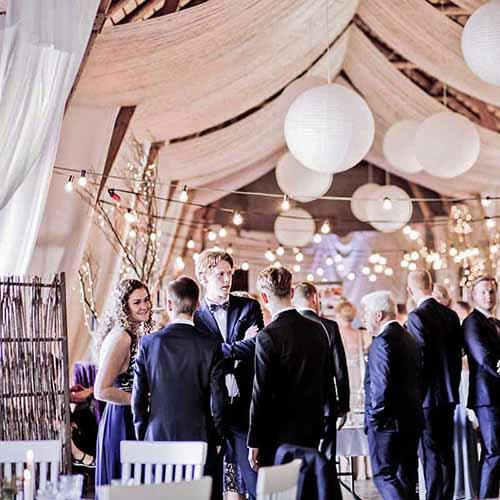 bryllupslokale nordjylland
