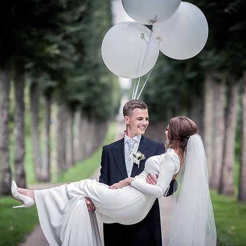 Bryllup Silkeborg/Århus/Skanderborg? - Bryllupsforberedelser