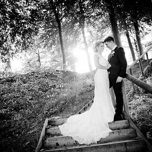 Fotograf Roskilde - fotograf bryllup