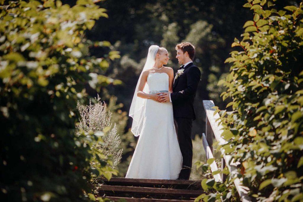 Fotograf bryllup i Skagen