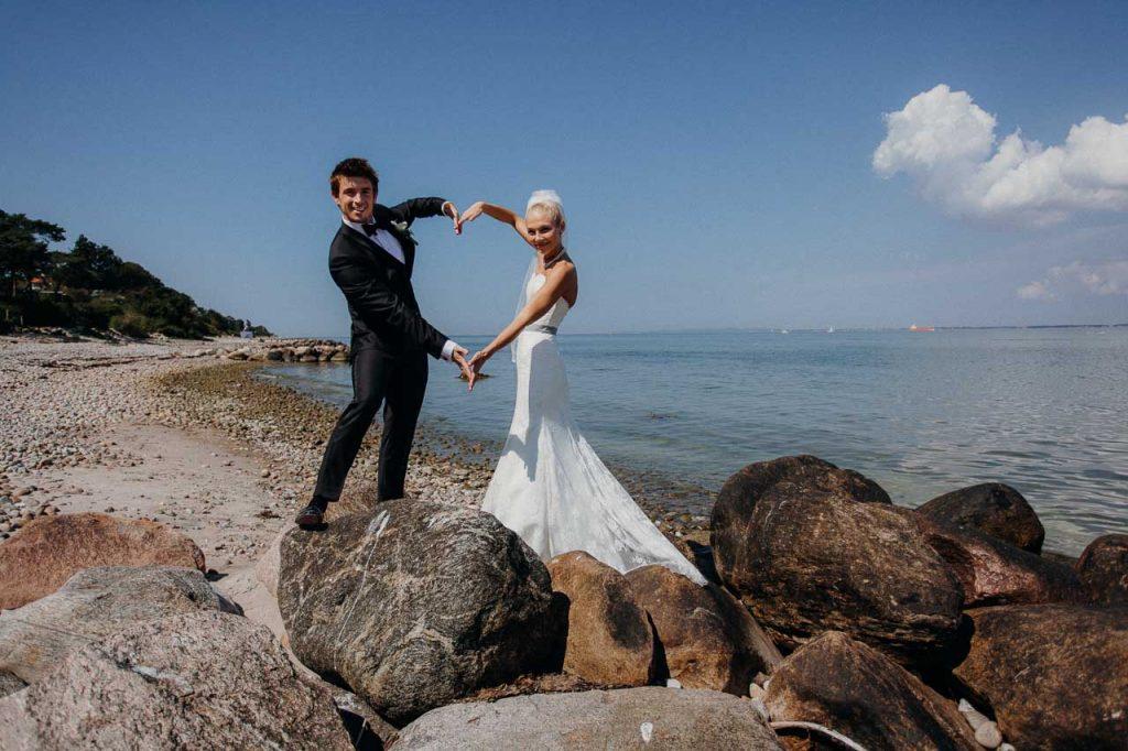 Bryllupper i Skagen Nordjylland