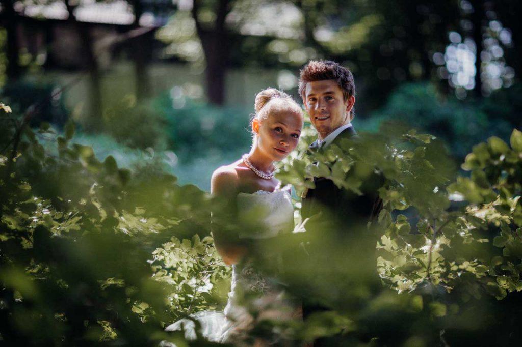Landsdækkende bryllupsfotografi