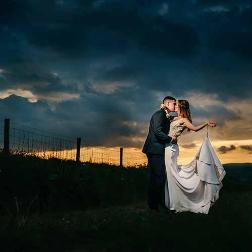 Roskilde bryllup