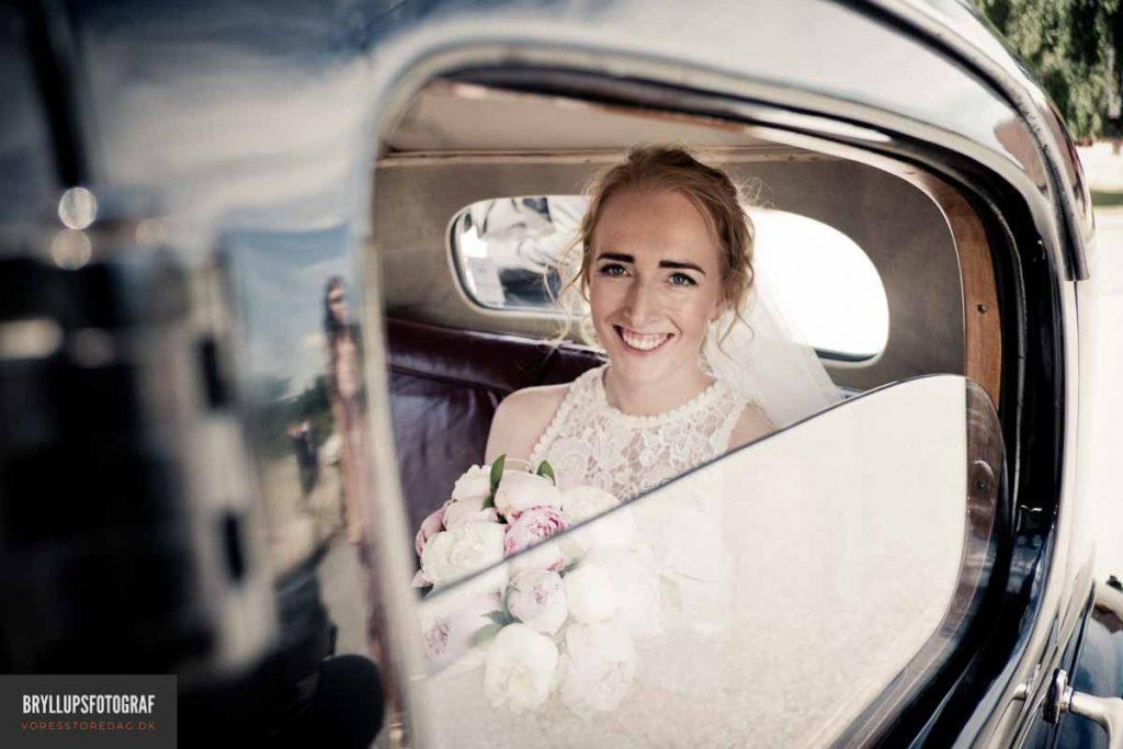 Fotograf bryllup Rødovre