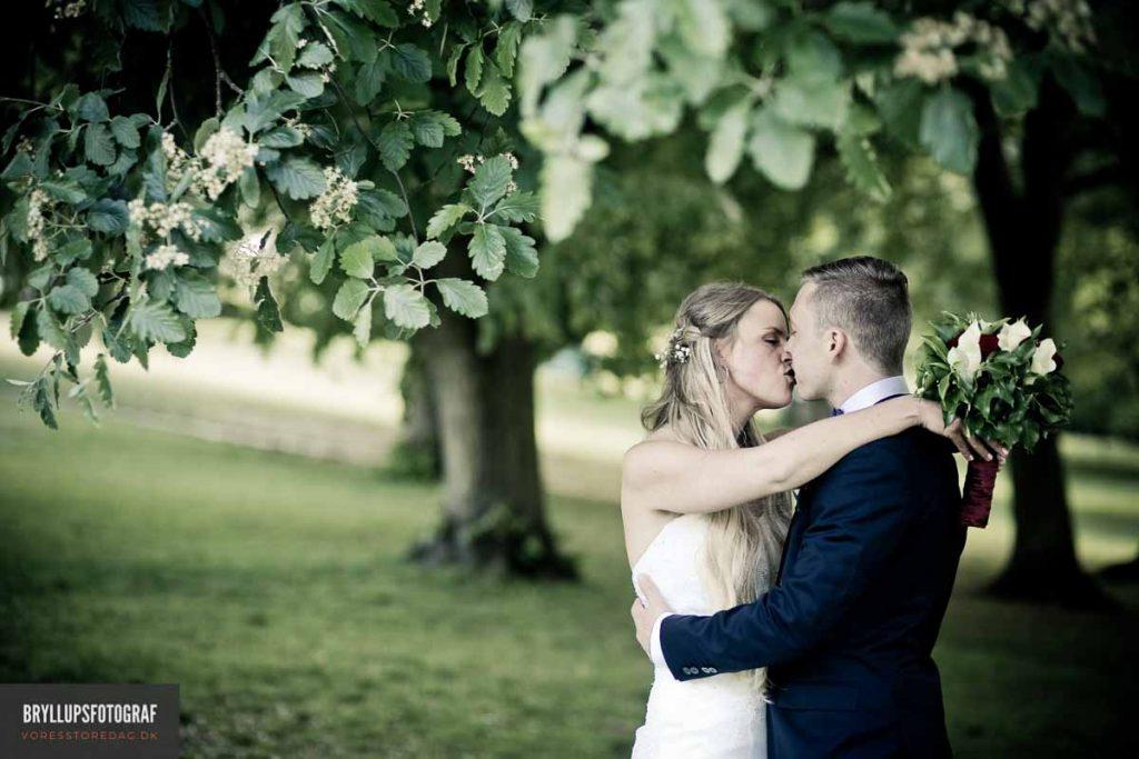 Nordjylland bryllup