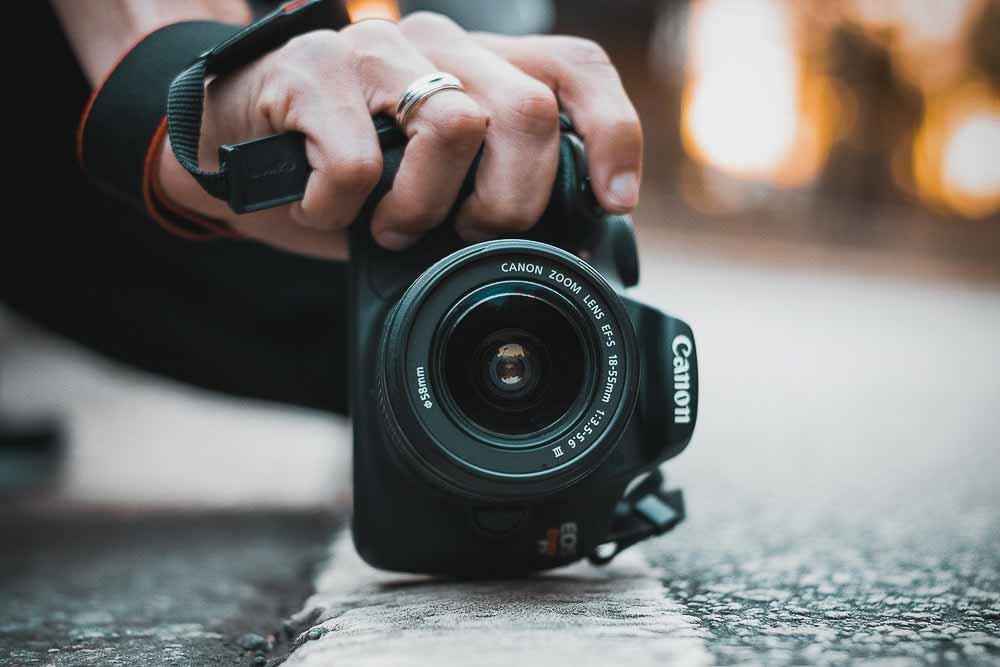 kamera-og-objektiver