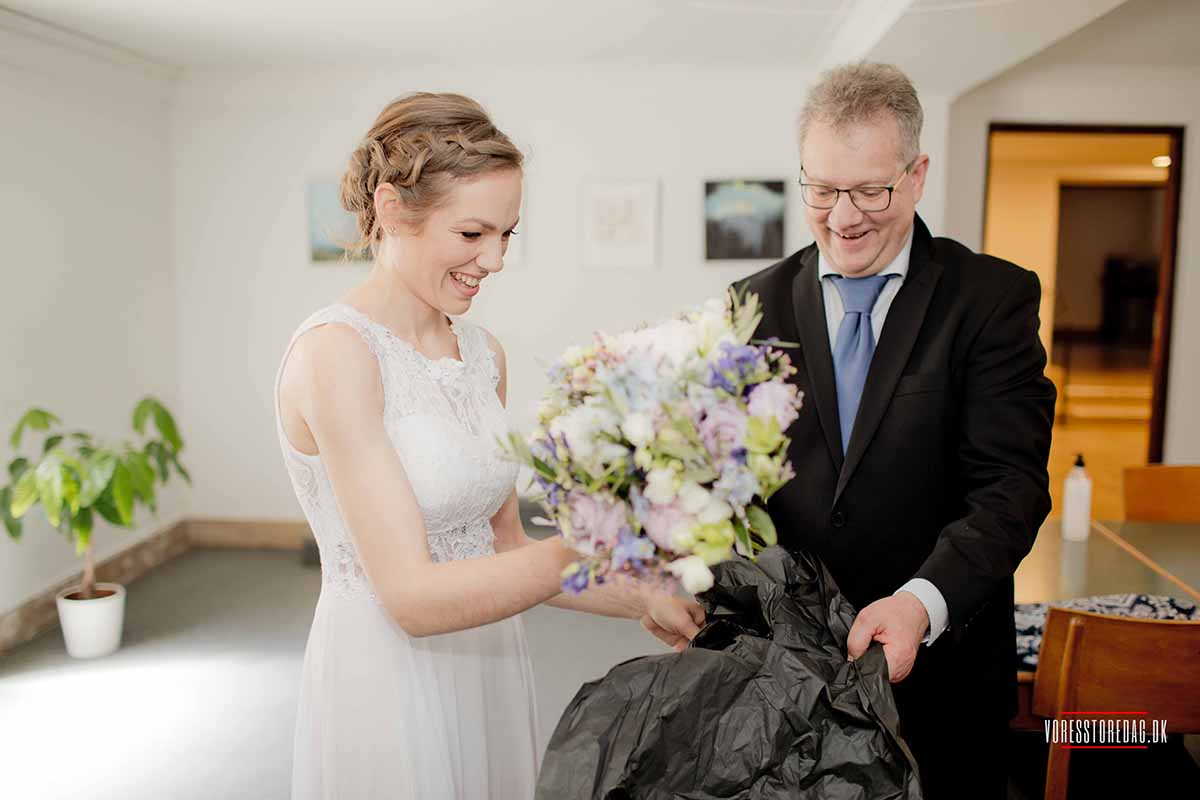 lokation til brylluper i Aarhus ...
