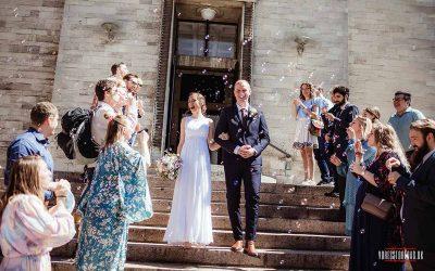 Skovmøllen bryllup Aarhus